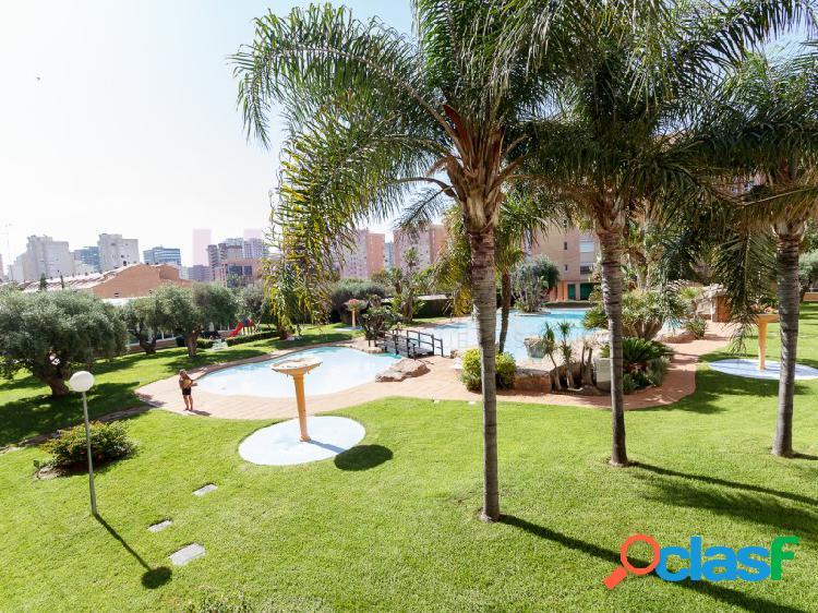 Magnifico apartamento en zona del golf junto a la playa de san juan de alicante