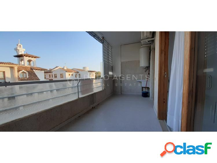 Piso en venta en Les Meravelles, Palma. Inmobiliaria Mallorca Puro Agents 2