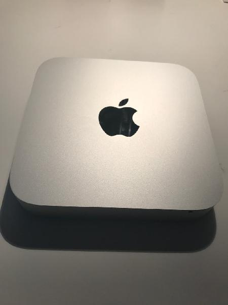 Apple mac mini i5 ssd con caja y acc. finales 2014