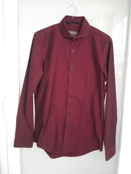Camisa zara men talla s 3x2 en ropa