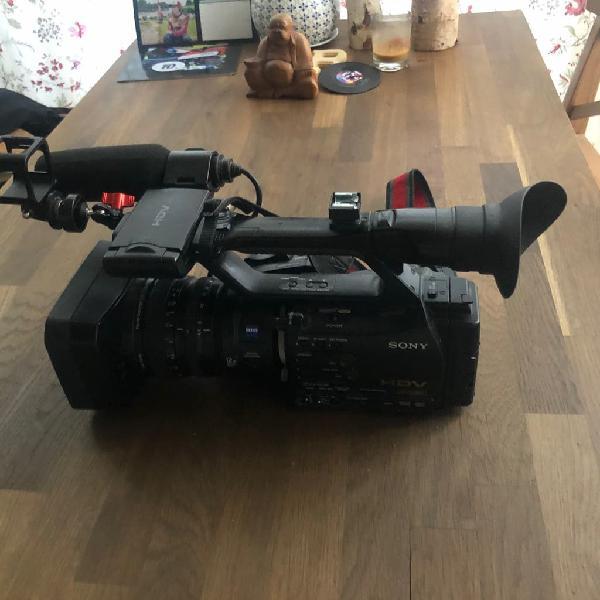 Camara de video pro sony z7