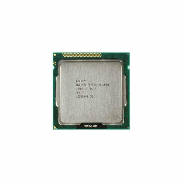 Intel pentium g630 + disipador/cooler de regalo