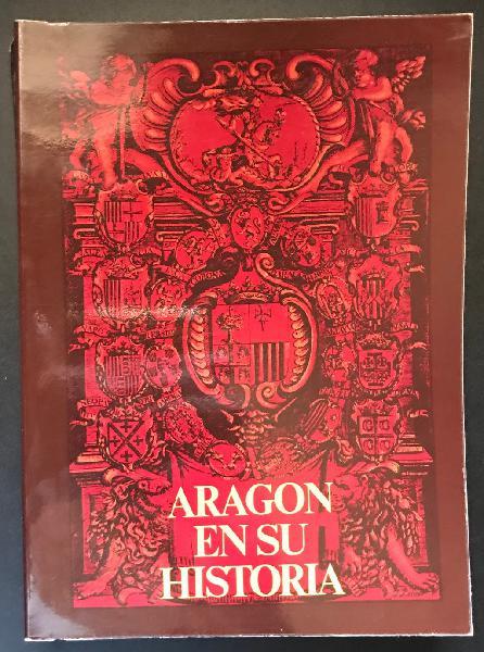 Libro aragón en su historia