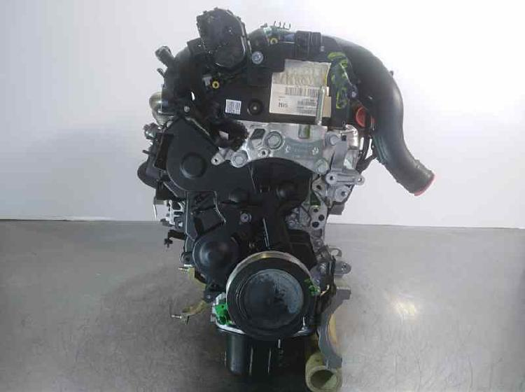 Motor completo FORD C MAX (CEU) TREND Año 2014