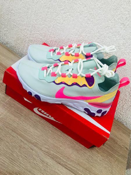 Nike originales número 37.5 (equivale a 37)