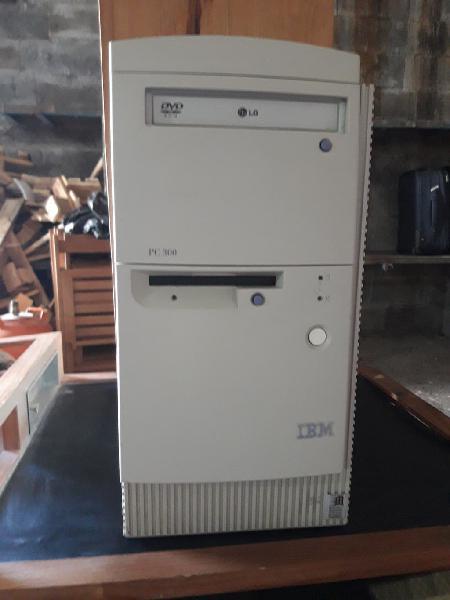 Pentium ii ibm , celeron 567, 256 ram
