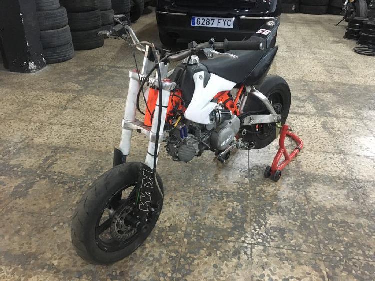 Pit bike 160 imr