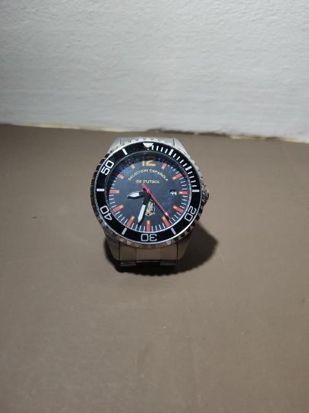 Reloj de caballero selección española