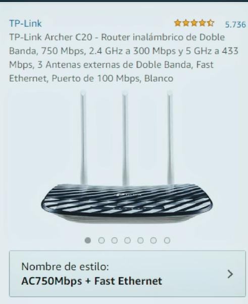 Se vende pack internet completo. ideal para vivien