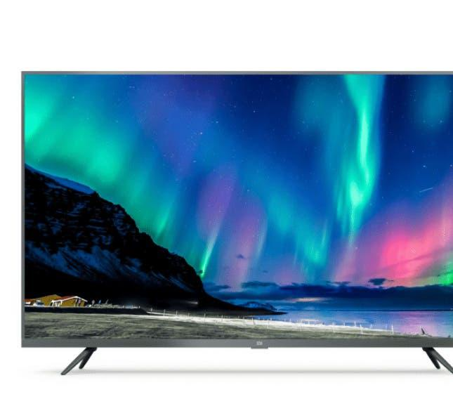 "Tv 40-43 pulgadas tv led 43"" - xiaomi mi tv 4s uh"