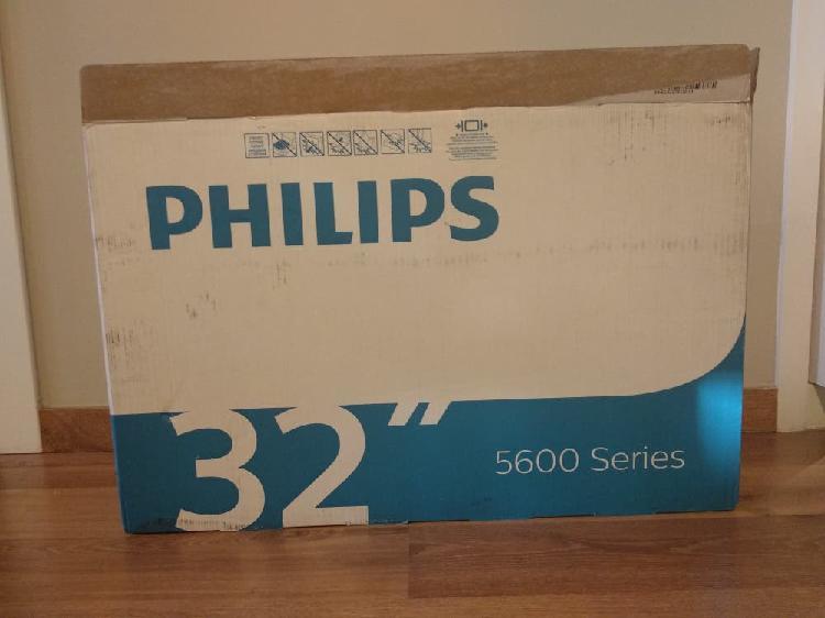 """Tv full hd 32"""" phillips 5600"""