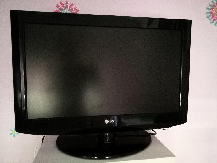 Televisor lg lcd 26¨ hd tv