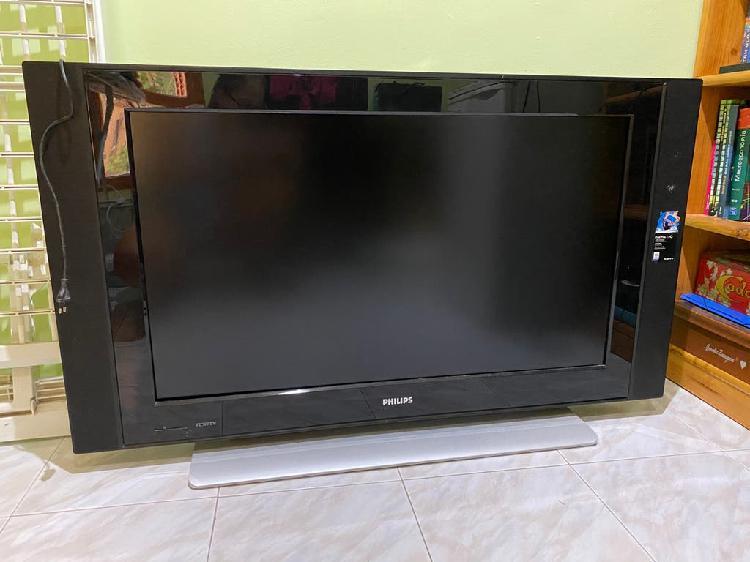 Televisor philips flat tv - pixel plus 2 hd
