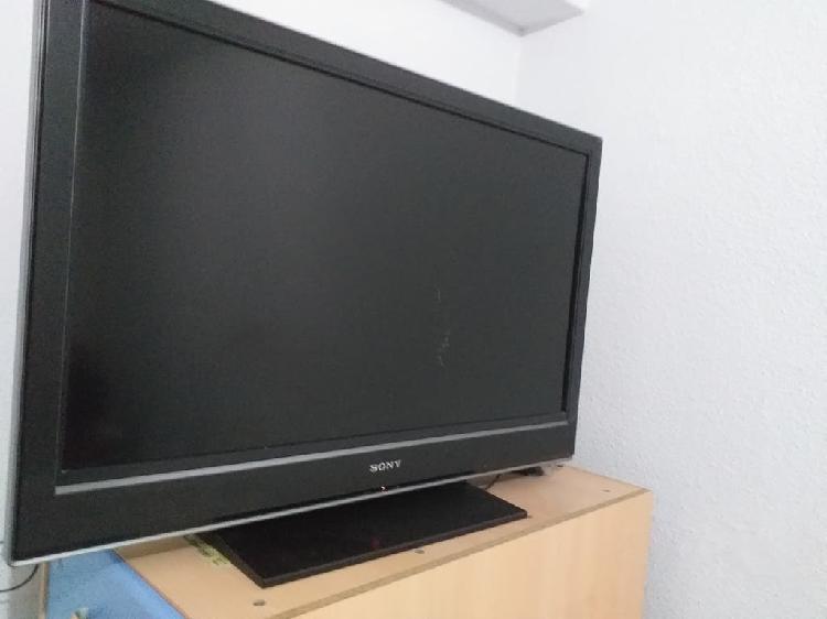 """Televisor sony bravia 40"""""""