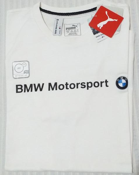 Camiseta puma bmw