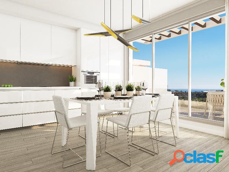 Apartamentos en venta en Cancelada, Estepona, Málaga 1