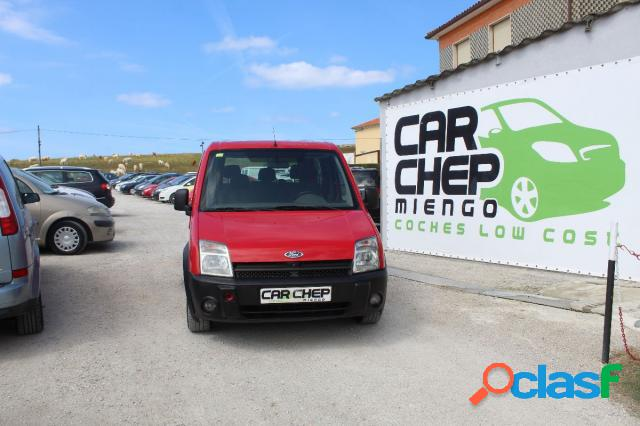 Ford tourneo connect diesel en miengo (cantabria)