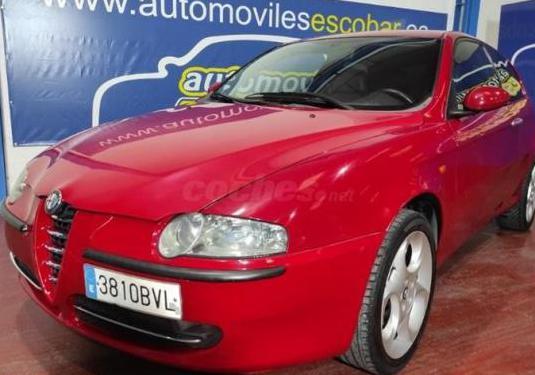 Alfa romeo 147 1.6 ts distinctive 3p.