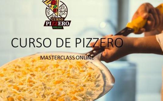 Curso de pizzero online