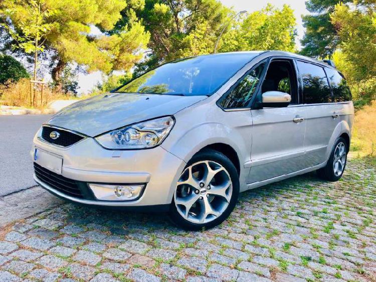 Ford galaxy 2010 diesel 140cv