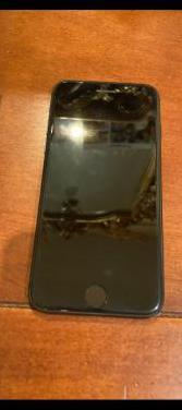 Iphone 8 64g. carcasa magnética de regalo