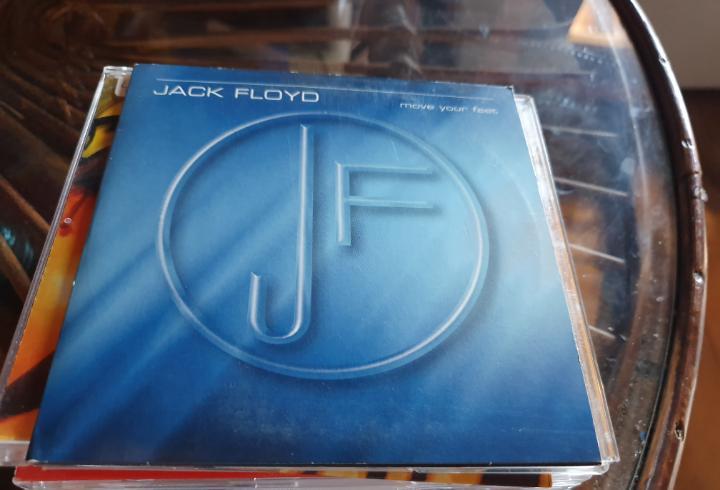 Jack floyd cd single