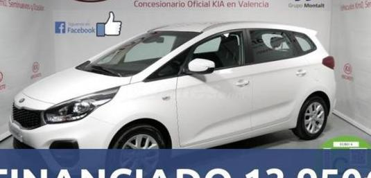 Kia carens 1.6 gdi 99kw 135cv concept 5p.