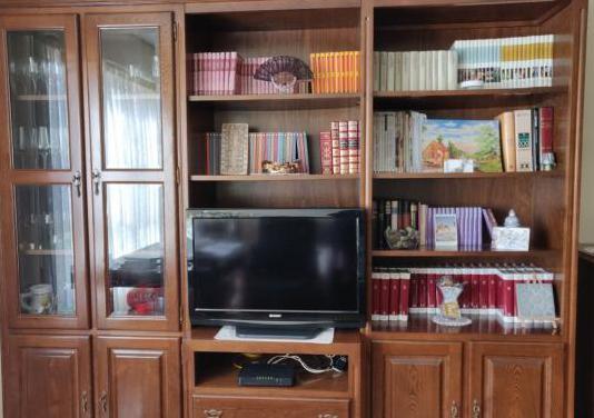 Mueble de salón y aparador