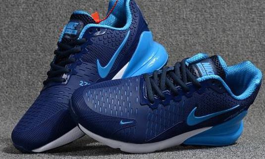 Nike air max 270 amx (dark blue)