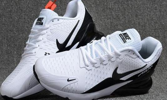 Nike air max 270 amx (total white)