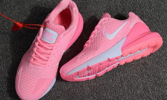 Nike air max 270 kpu (pink)
