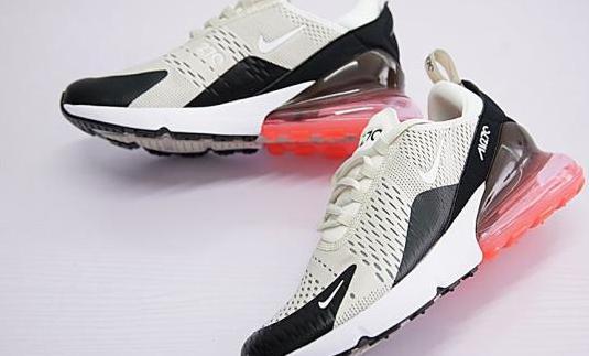 Nike air max 270 lite (brown)