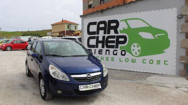 Opel corsa 5p c mon 1.3 cdti 90 cv easytronic