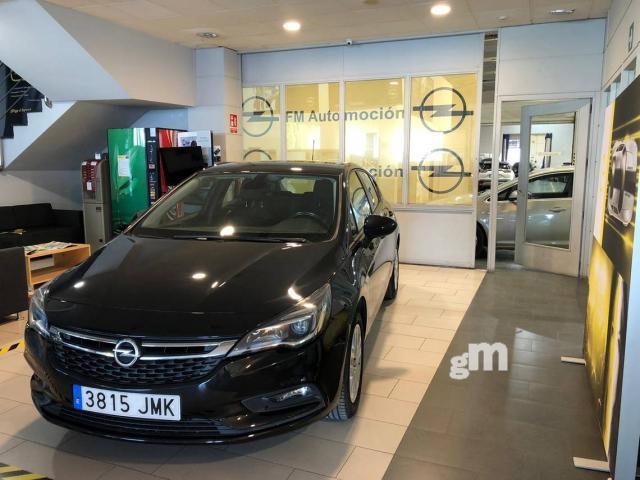 Opel astra 1.4 turbo s/s 125 cv