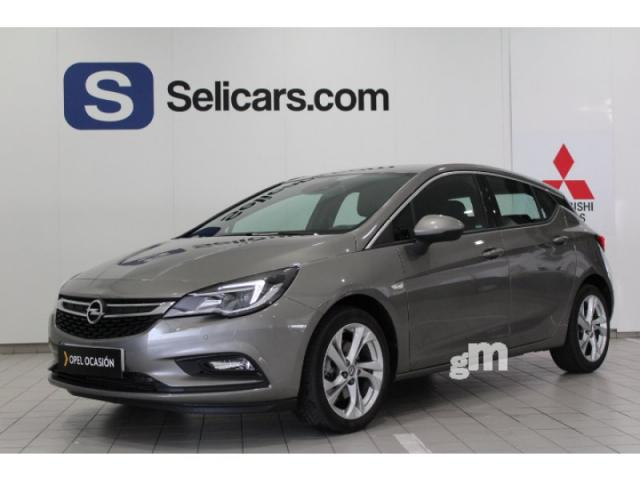 Opel astra 1.6 cdti 81kw (110cv)