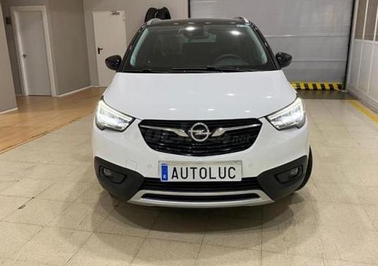 Opel crossland x 1.2 81kw 110cv opel 2020 5p.