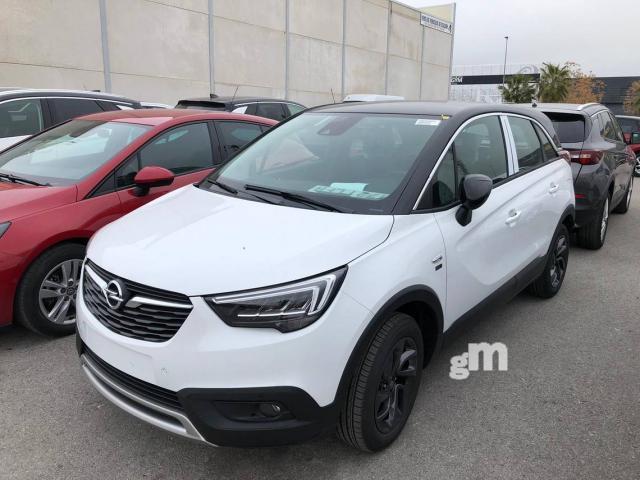 Opel crossland x 1.5d 75kw (102cv)