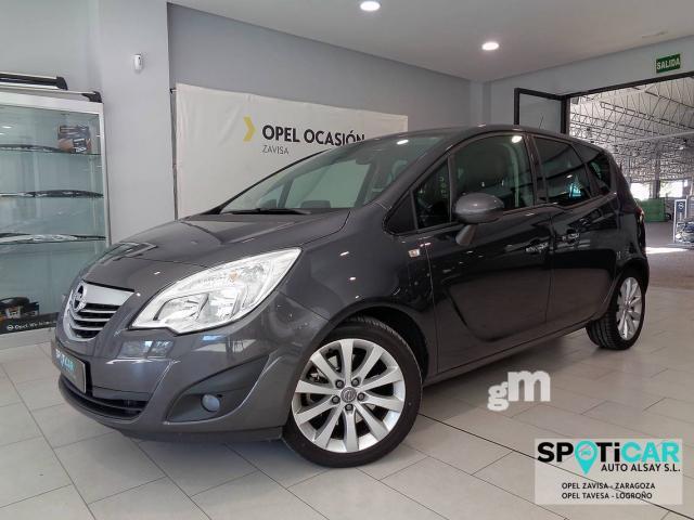 Opel meriva 1.4 net