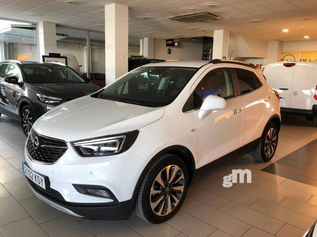 Opel mokka x 1.4 t 103kw 4x2 s&s