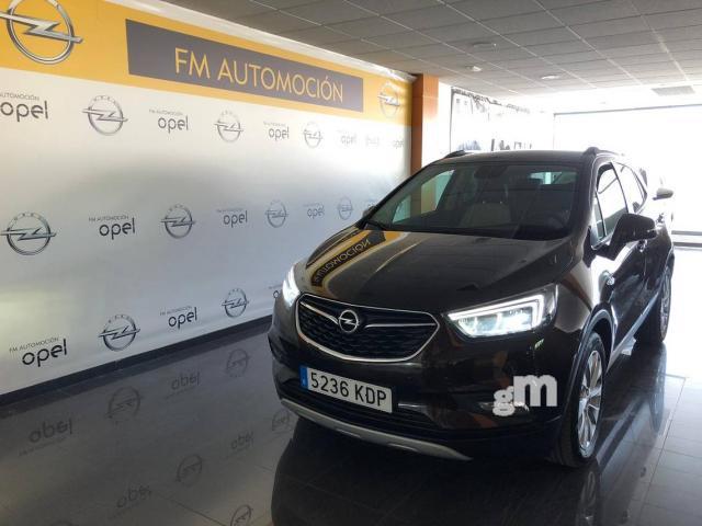 Opel mokka x 1.6 cdti 136 cv 4x4 s&s