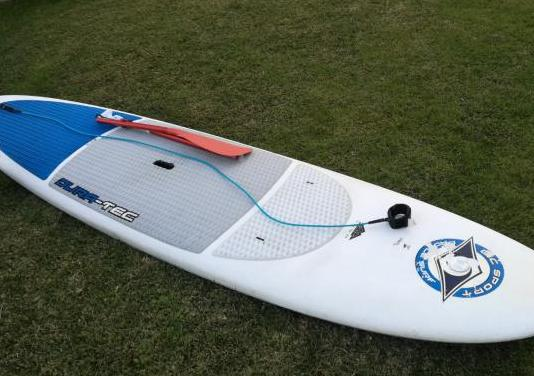 Paddle surf (sup) bic dura-tec 10'4