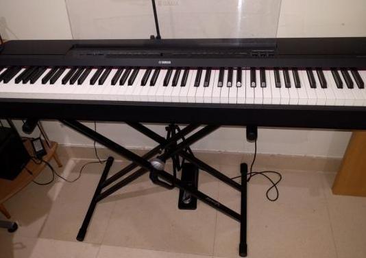 Piano Yamaha P 255