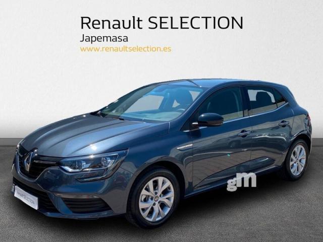 Renault megane 1.3 tce gpf limited 85kw
