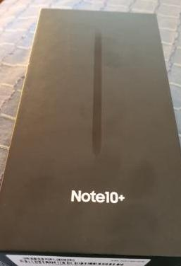 Samsung note10