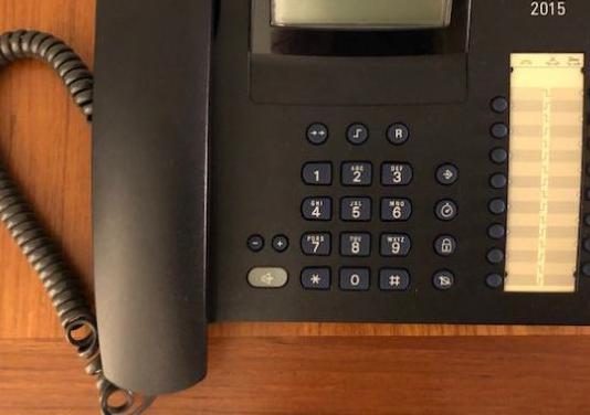 Telefono siemens euroset 2015
