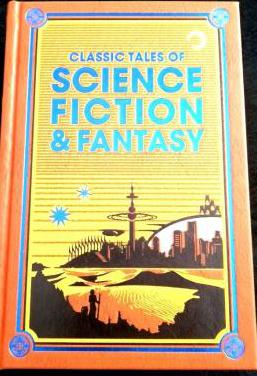 Classic tales of fiction and fantastic