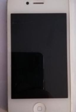 Iphone 4s y ipod averiados
