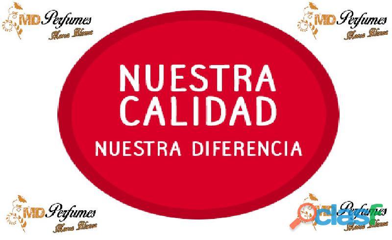 Oferta Perfume Mujer CAROLYMA HERRERO CLASI LUNARES Nº72 Alta Gama 100ml