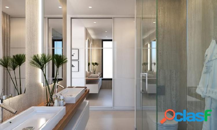 Villa de 3 dormitorio, 4 baños, vista al mar, piscina privada en Finestrat 3