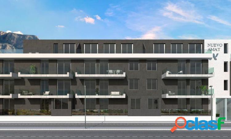 Apartamento 4 dormitorios y 3 baños en el centro de Orihuela 2